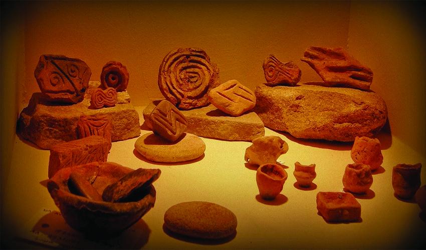 5 neolithiki