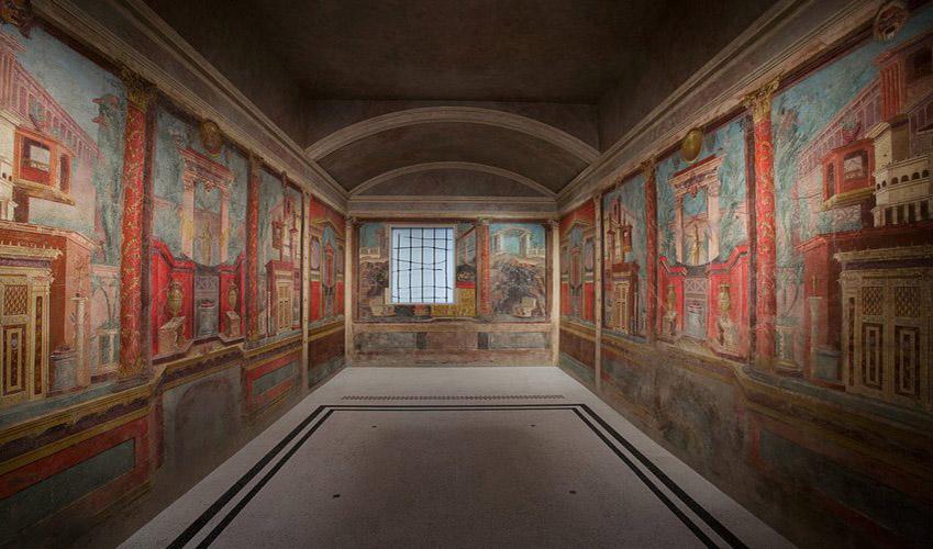 4 istor romaiki epoxi
